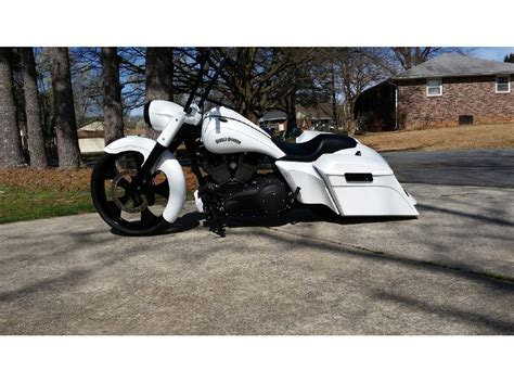 Harley Davidson South Carolina by Harley Road King Motorcycles For Sale In South