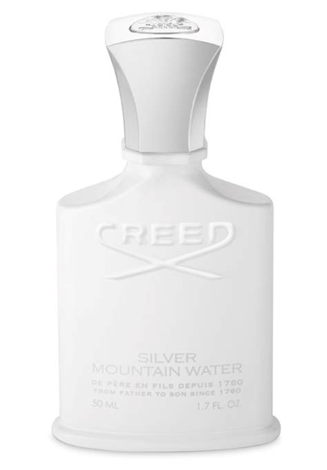Parfum Creed Silver Mountain Water silver mountain water eau de parfum mill 233 sime by creed luckyscent