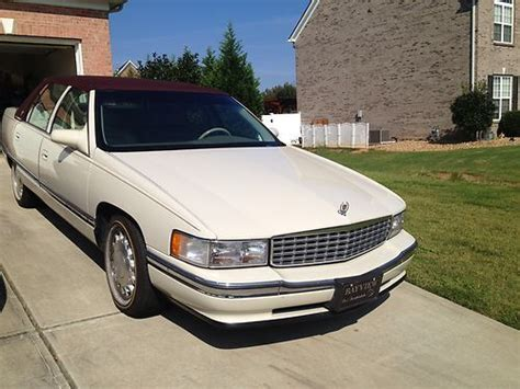 how to learn all about cars 1996 cadillac deville seat position control purchase used 1996 cadillac deville only 49k in waterport new york united states