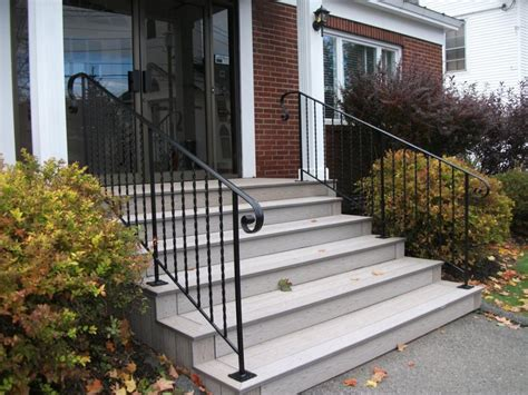 buy wrought iron handrail med home design posters