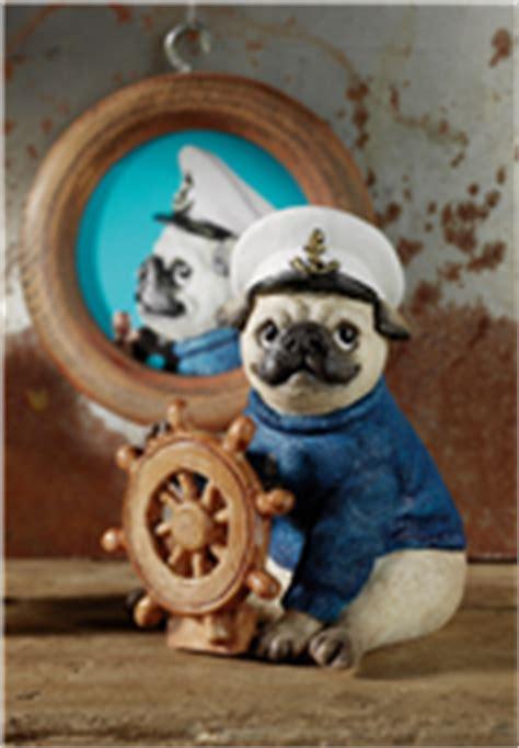 pug sailor puggy the sailor pug id 12960