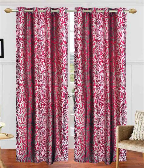 thread curtains online mr thread curtain set of 2 buy mr thread curtain set