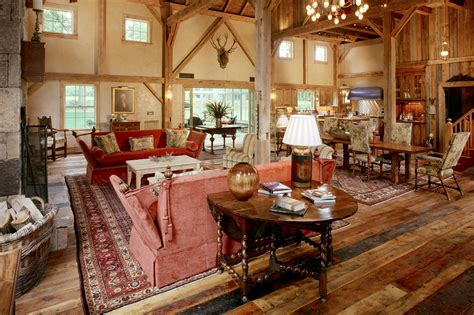 converted house converted barn kitchen builder magazine design award
