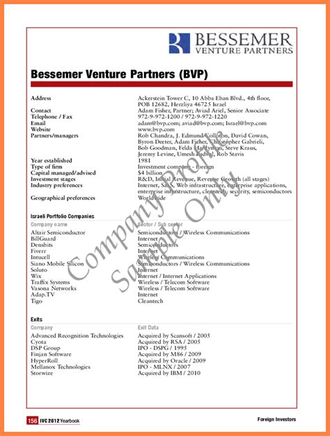 7 how to make company profile sle company letterhead