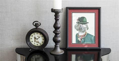 orologio tavolo design westwing orologi da tavolo design dettagli eleganti
