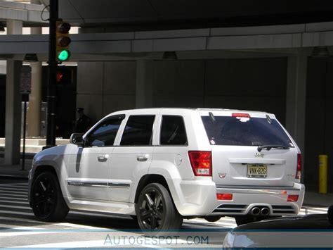 jeep grand cherokee srt      autogespot