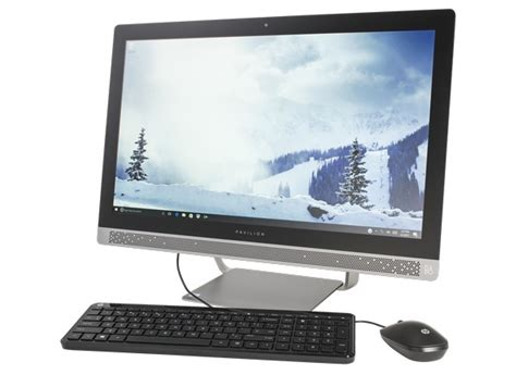 hp 24 a010 best all in one desktop computers for every budget