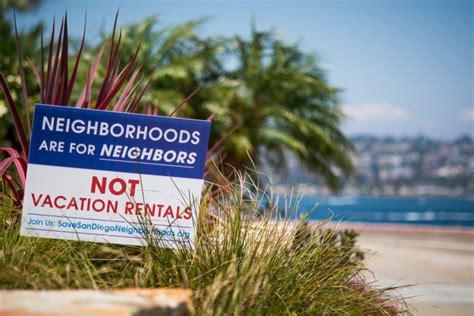 short term appartments big companies run biggest share of short term rentals