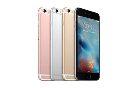 apple iphone 6s plus specs contract deals pay as you go