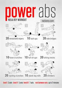 Ab Workout Abs Workout 187 Health And Fitness