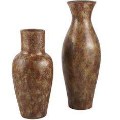 Kitchen Floor Vase Distressed Copper Floor Vase Pier 1 For Foyer I