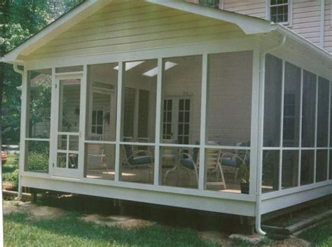 Patio Screening Systems by 17 Best Images About Screen Porches On The
