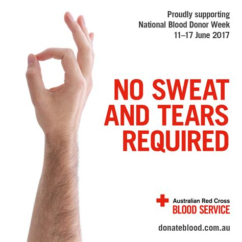 Picture Post Nation 3 by National Blood Donor Week 11 17 June 2017
