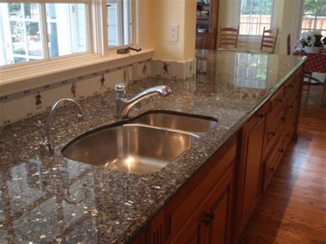 Cleaning Wood Countertops by Kitchen Top