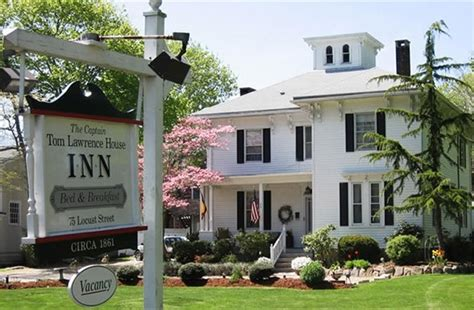 bed and breakfast falmouth ma captain tom lawrence house bed and breakfast inn in falmouth massachusetts b b rental