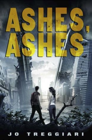 ashes ashes ashes ashes 1 by jo treggiari reviews