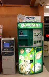 nearest coinstar machine coinstar locations
