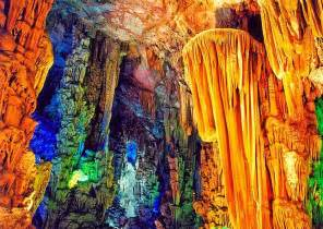reed flute cave china homemade lemon cake reed flute cave guilin