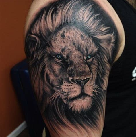 25 awesome lion tattoo designs for men and women lion