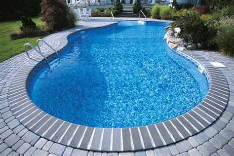 Pool Liners Pool Vinyl Liners Neat Pool