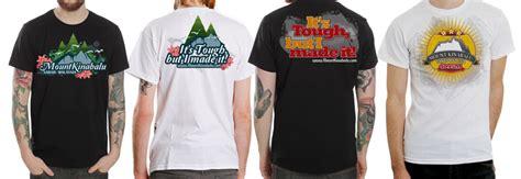 design t shirt in malaysia t shirt design sabah malaysia tunebig