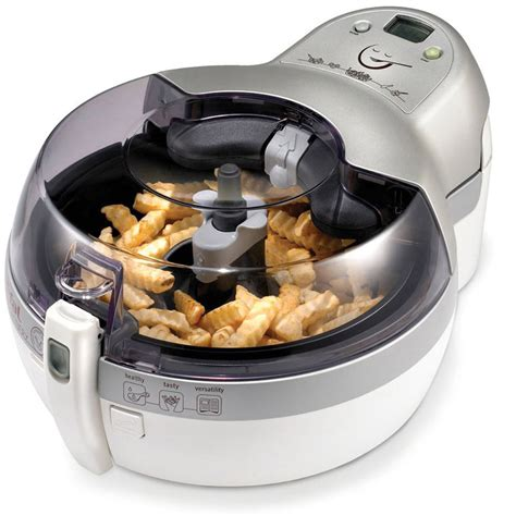 Multi Fryer t fal actifry low fryer and multi cooker the green