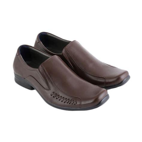 jual jk collection sepatu formal pria jkh 3107