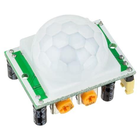 Sensor Pir Hc Sr501 Sensor Gerak Motion Sensor addicore pir infrared motion sensor hc sr501