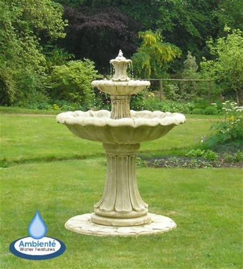 grote betonnen bollen tuin klassieke stenen fontein hoge twee laags 1 009 99