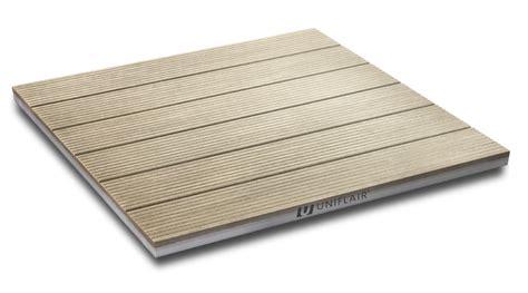 pavimento flottante per esterni pavimento flottante da esterno pavimento sopraelevato