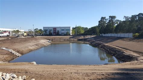 sarasota excavation projects excavation contractor  sarsaota florida