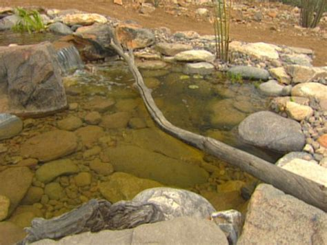 how to create a pond and stream for an outdoor waterfall 20 impressive diy water feature and garden pond ideas