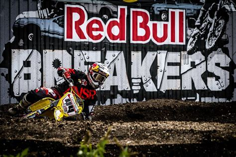 red bull motocross motocross video watch red bull breakers 2015 now