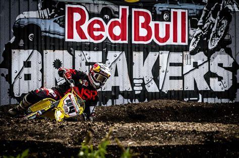 red bull motocross motocross video watch red bull breakers 2015 now