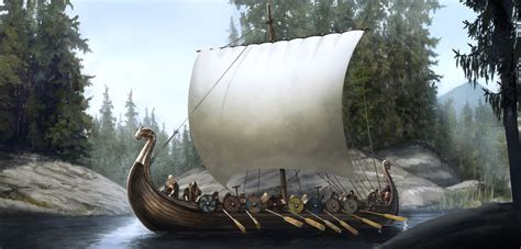 viking longboat wallpaper 10 reasons the byzantine empire was among the most