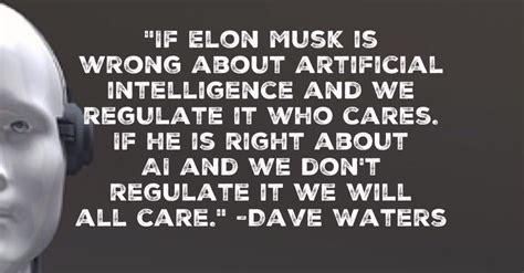 elon musk ai quotes artificial intelligence risks elon musk bill gates