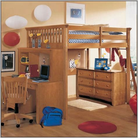 pictures of bunk beds with desk underneath bunk beds with desk underneath desk home design ideas