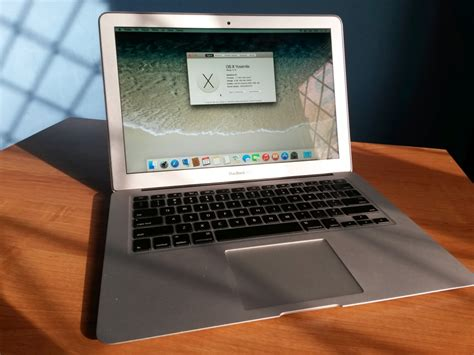 Macbook Air A1466 apple macbook air a1466 13 3 led i7 8gb 128gb serwis laptop 243 w warszawa mokot 243 w ul bacha31 tel