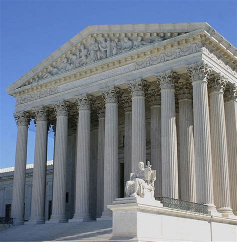 the u s supreme court and new federalism from the rehnquist to the court books us supreme court photo usage may 2010 firedoglake