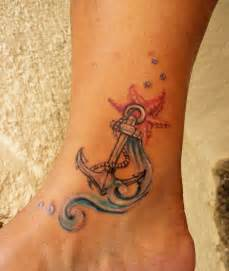 anchor tattoos and designs page 144