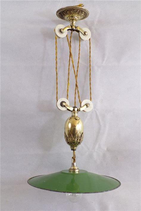 25 best ideas about lustre vintage on l 226 mpada de corda candeeiro de vidro and