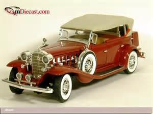 1932 Cadillac V16 Sport Phaeton Anson 1932 Cadillac V16 Sport Phaeton 30383 In