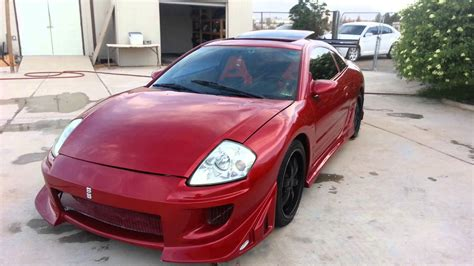 mitsubishi eclipse modified 2001 mitsubishi eclipse custom www pixshark com images