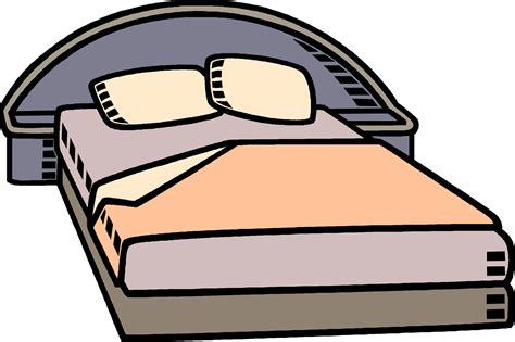 animated bed bed free clipart clip pictures graphics