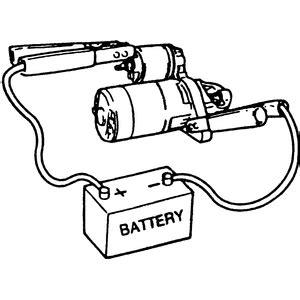 wiring diagram moreover ammeter on meter sunpro tach