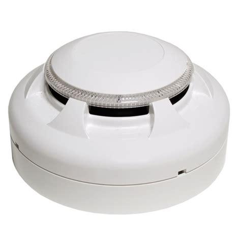 Alarm Nittan nittan evolution ev p optical smoke detector