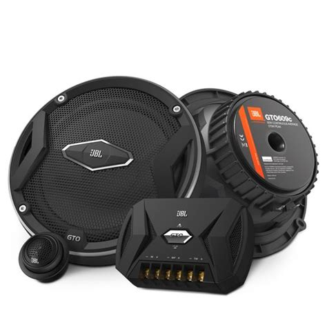 Speaker Split Jbl 6 jbl gto 609c 6 split system the car radio
