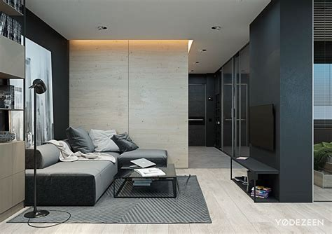 small flat small flat in kiev by yodezeen 05 myhouseidea