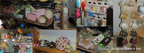 Local Handmade - locally handmade products available at ck spices coffee