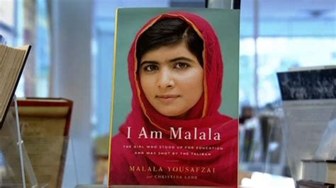 i am malala book report the book i am malala goes on sale in new york